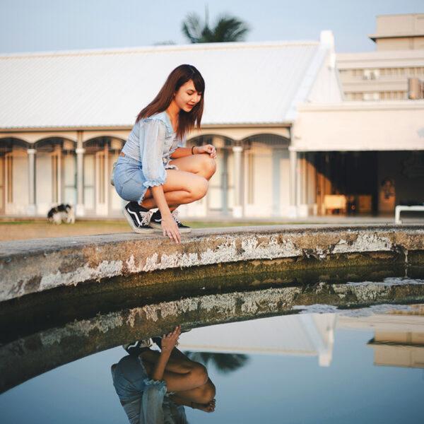 Phuket Photographer Services - Portrait Photography - Sunday Morning
