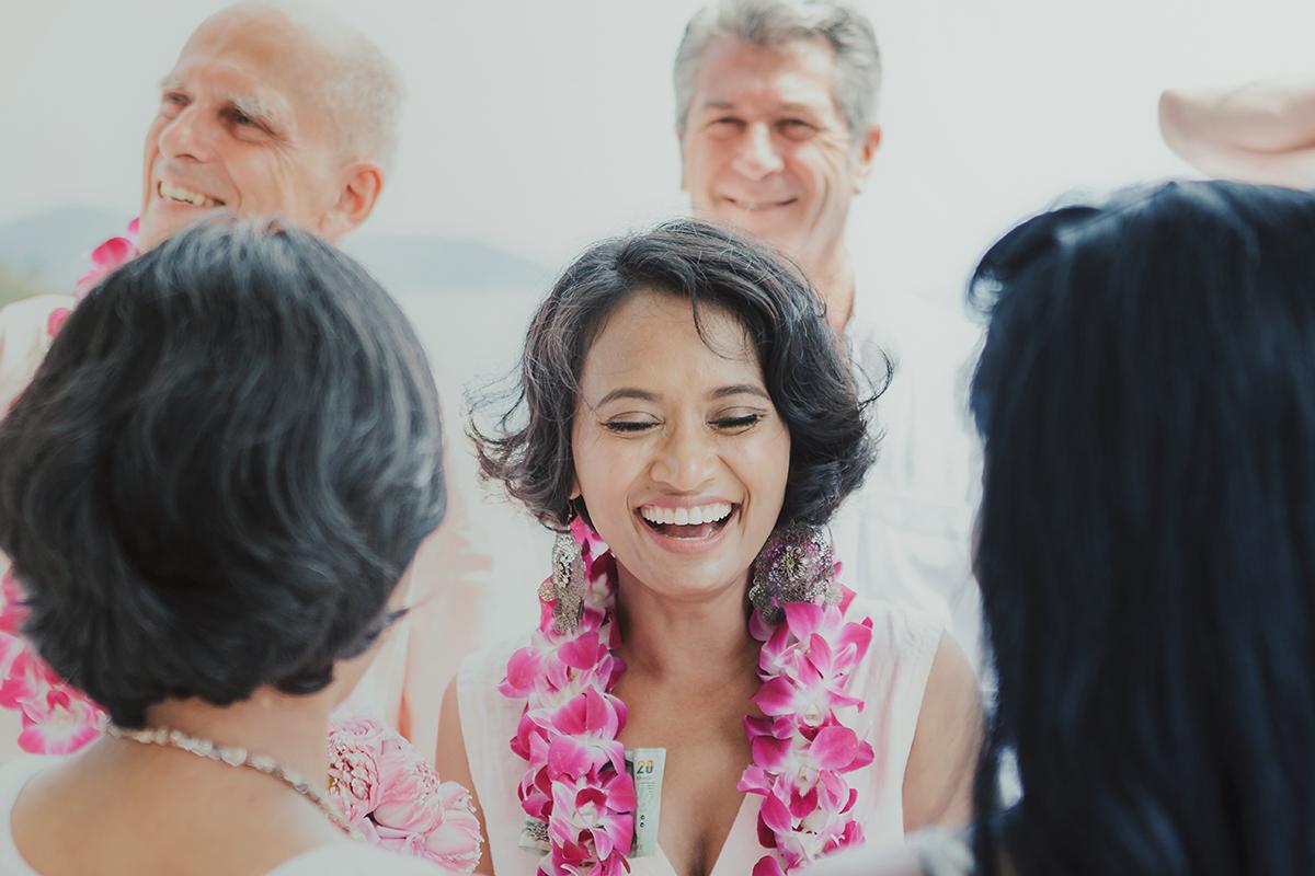 Phuket Wedding Photography - Jarunee & Claus Phuket