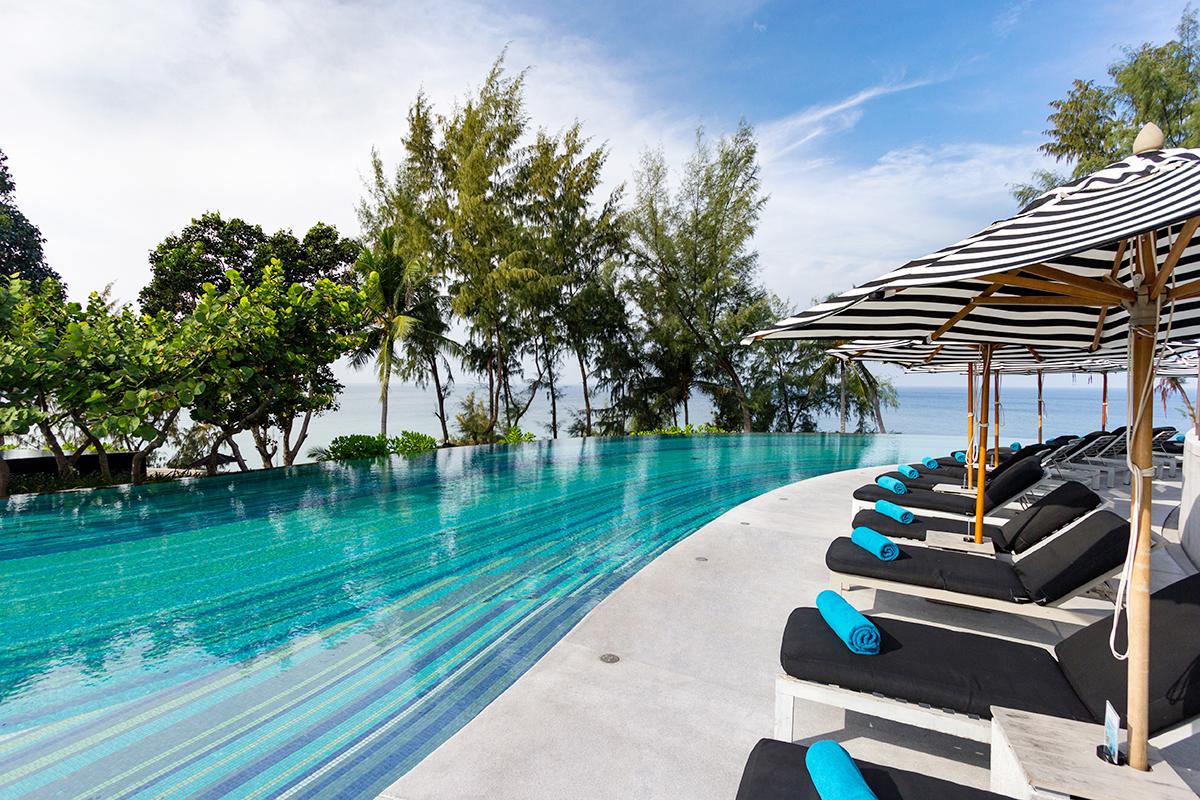 Pullman Phuket Arcadia - Resort Pool