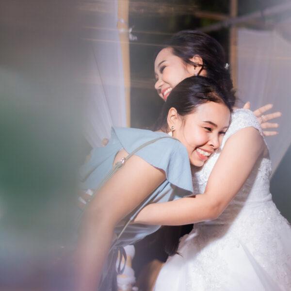 Phuket Wedding Photography - Mod & Lek 11