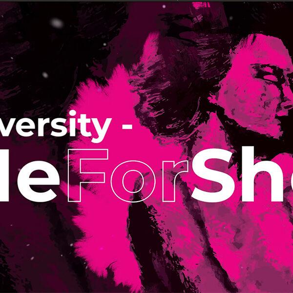 HeForShe - Pullman Artist Playground II