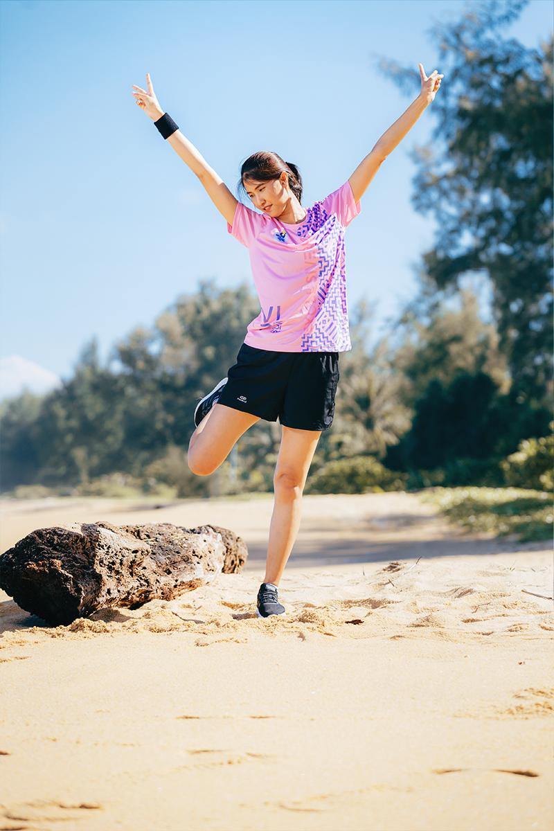 Maikhao Beach Run Festival 2020 - Phuket Sport Photography
