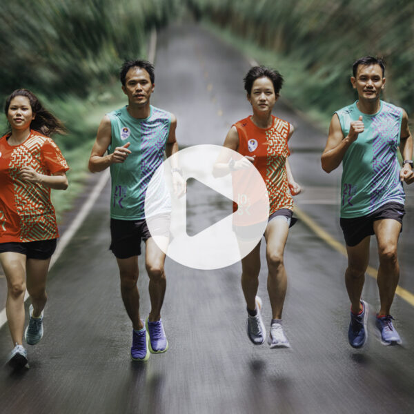 Maikhao Beach Run Festival 2020 - Video Promo