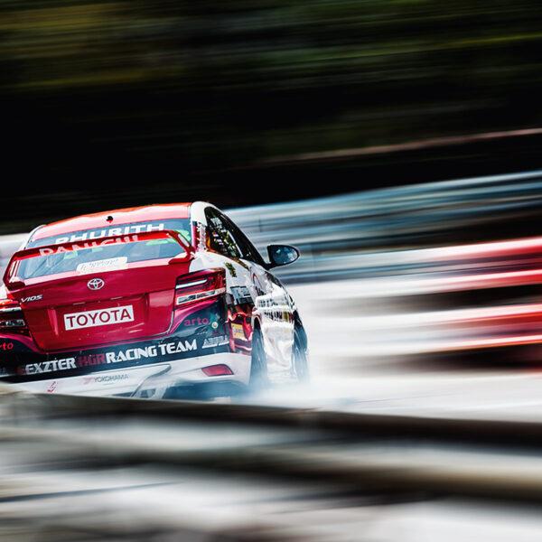 Toyota Gazoo Racing Motorsport Phuket 2020 Feature