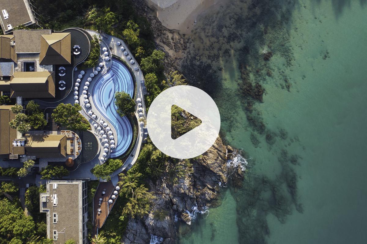 Pullman Phuket Arcadia Naithon Beach - New Norm
