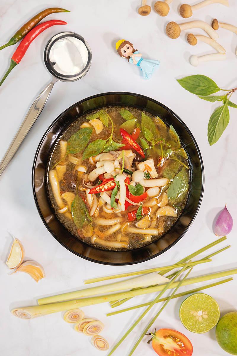 Phuket Food Photographer Som Tam Jaoying Part II
