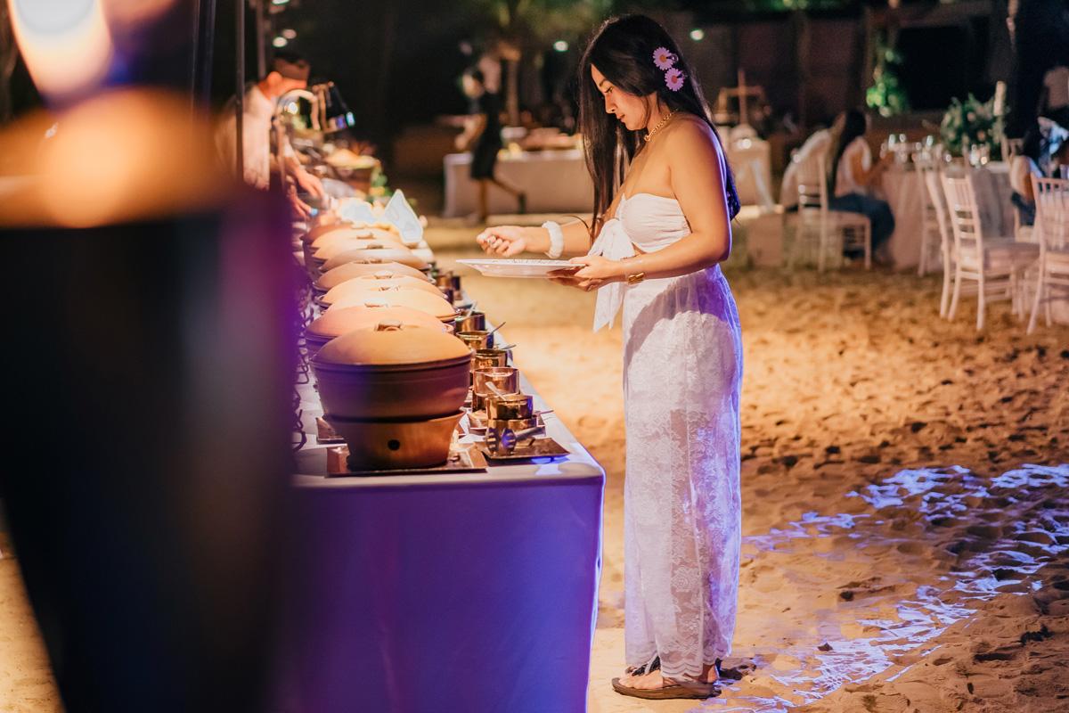 Phuket Group Photoshooting Service Linglong Tire